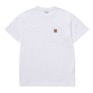 S/S State Pocket T-Shirt