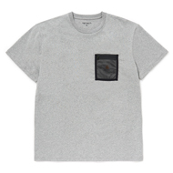 S/S Keegan Pocket T-Shirt