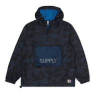 Carhartt WIP x SUPPLY Hd Windbreaker Pullover