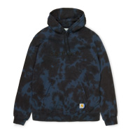 Carhartt WIP x SUPPLY Hd Tye Dye Sweat