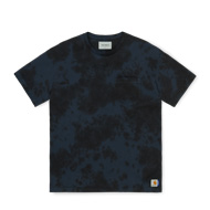 Dark Navy Tye Dye