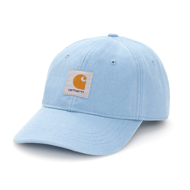 Canvas 6-Panel Cap