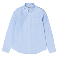 L/S Button Down Pocket Shirt