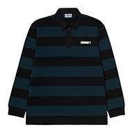 L/S Easton Rugby Polo