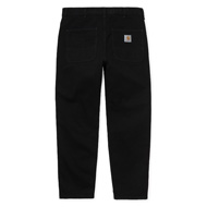 Penrod Pant Black Rinsed