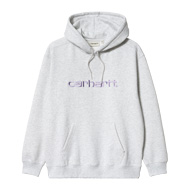 W' Hooded Carhartt Sweatshirt