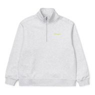 W' Script Highneck Sweat