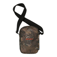 Camo Combi / Safety Orange