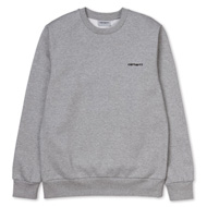 Grey Heather / Black