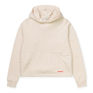 W' Hooded Neo Sweat