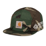 Gore Tex Point Cap