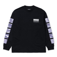 L/S Stack T-Shirt