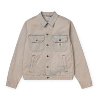 Stetson Jacket Blue Sand Bleached