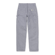 W' Pierce Pant Straight