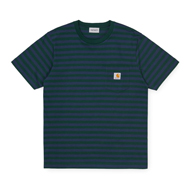 S/S Parker Pocket T-Shirt