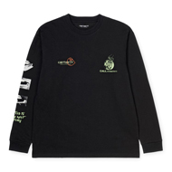 L/S Carhartt Race Play T-Shirt